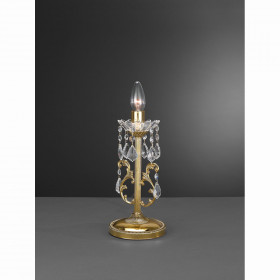 Лампа настольная La Lampada TL 1063/1.26