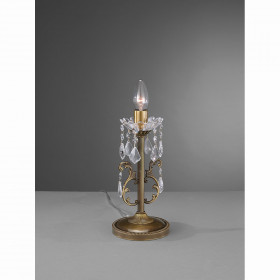 Лампа настольная La Lampada TL 1063/1.40