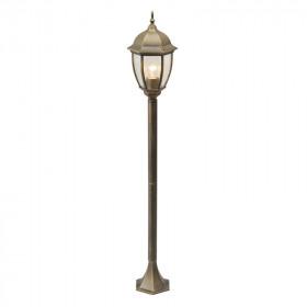 Уличный фонарь MW-Light Фабур 804040501