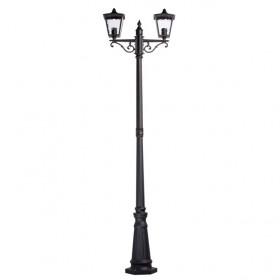 Уличный фонарь MW-Light Телаур 1 806040602