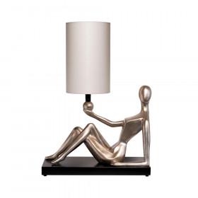 Настольная лампа Garda Decor ART-4441-LM1