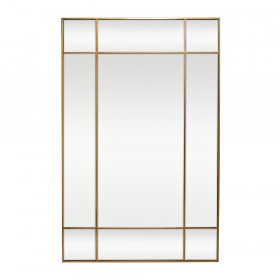 Зеркало Garda Decor KFG047