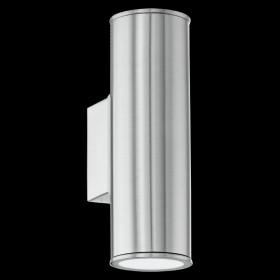Уличный настенный светильник Eglo Riga 94107