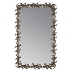 Зеркало Runden Ящерицы V20011