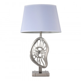 Лампа настольная Crystal Lux VALENCIA LG1