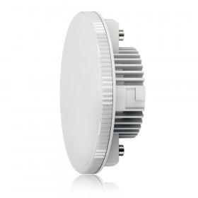 Лампа светодиодная таблетка Voltega GX53 7.2W (соответствует 20 Вт) 620Lm 4000K (белый) 5740