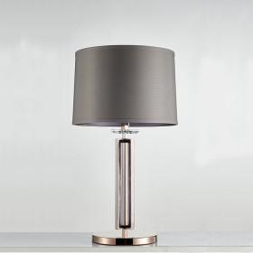 Лампа настольная Newport 4400 4401/T black nickel