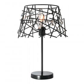 Лампа настольная Vele Luce Assoluto VL1532N01