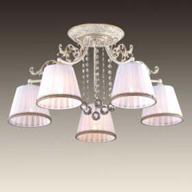 Светильник потолочный Odeon Light Veado 2697/5C