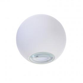 Светильник настенный Donolux DL18442/12 White R Dim