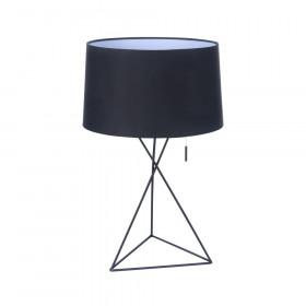 Лампа настольная Maytoni Gaudi MOD183-TL-01-B