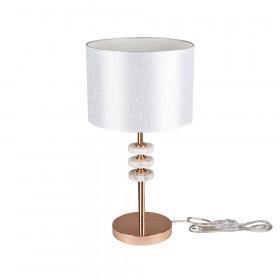 Лампа настольная Freya Tiana FR5015TL-01G