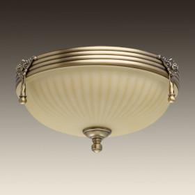Светильник потолочный MW-Light Афродита 317011202