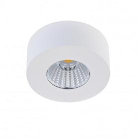 Светильник точечный Donolux DL18812/7W White R