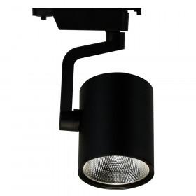 Трековый светильник Arte Traccia A2320PL-1BK