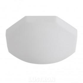 Светильник настенно-потолочный IDLamp Nuvola bianca 267/30PF-LEDWhite