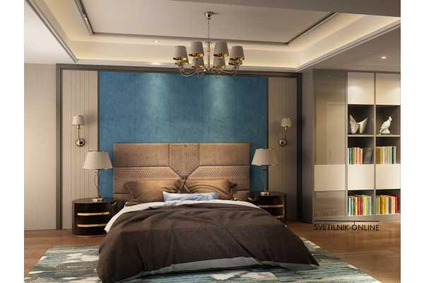 Спальня 100394