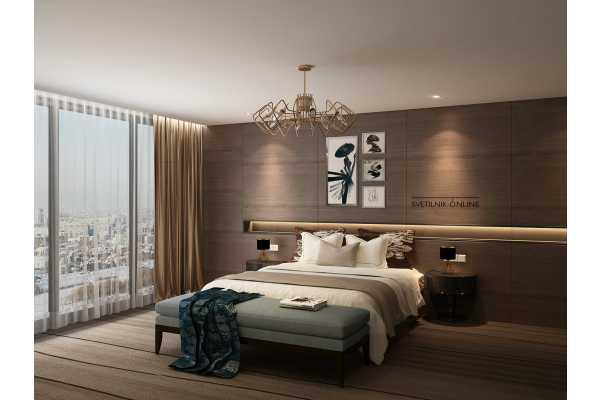 Спальня 100395