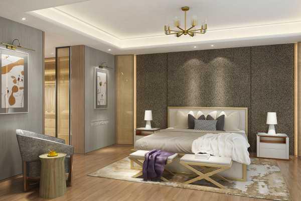 Спальня 100413
