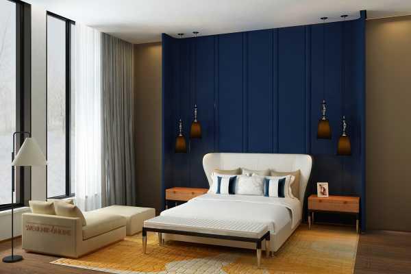 Спальня 100388