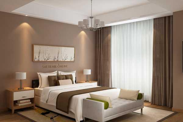 Спальня 100387