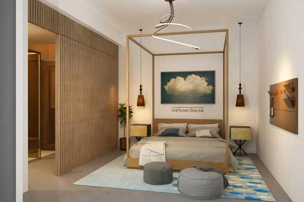 Спальня 100420