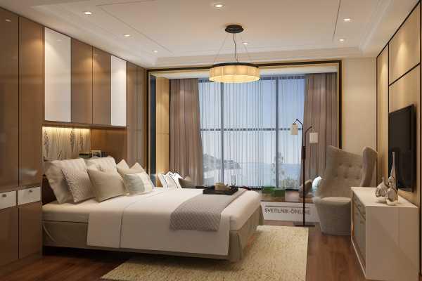 Спальня 100355