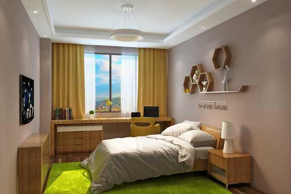 Спальня 100411