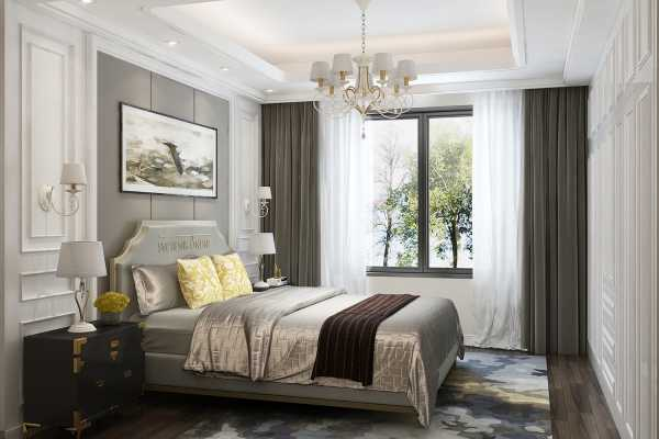Спальня 100133