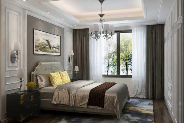 Спальня 100390