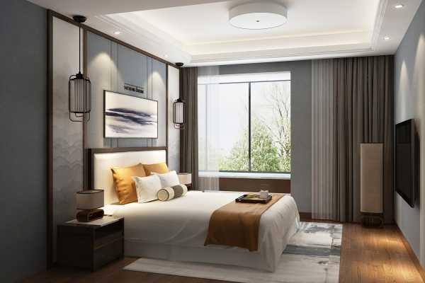 Спальня 100111