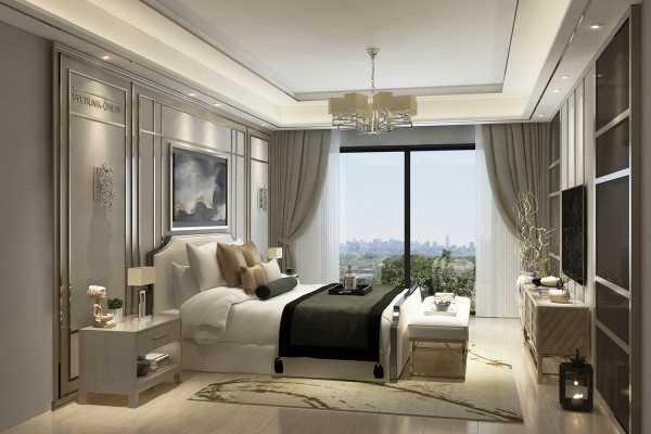 Спальня 100117