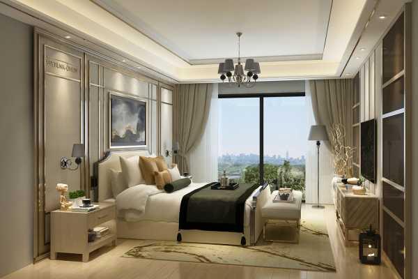 Спальня 100383