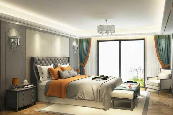 Спальня 100116