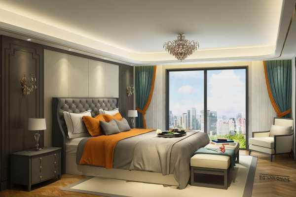 Спальня 100299