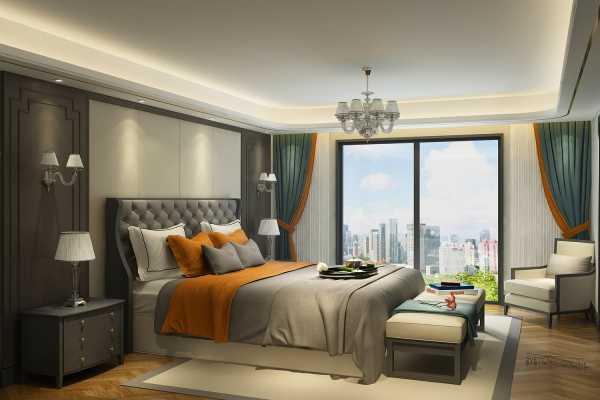Спальня 100259