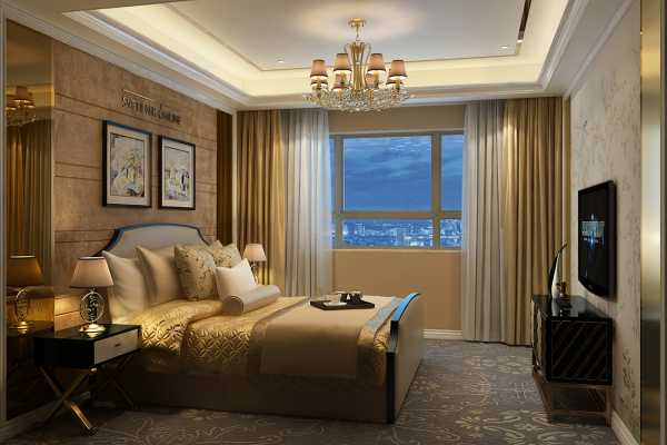 Спальня 100359
