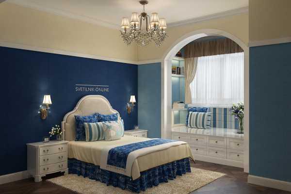 Спальня 100398