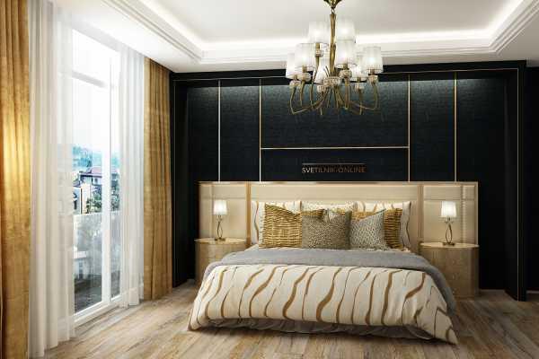 Спальня 100733