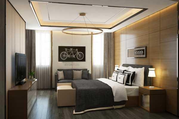 Спальня 100730
