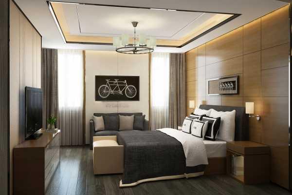 Спальня 100728