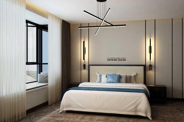 Спальня 100715