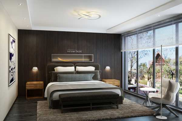 Спальня 100709