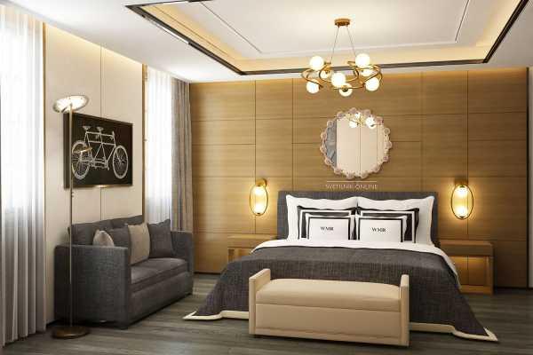 Спальня 100668