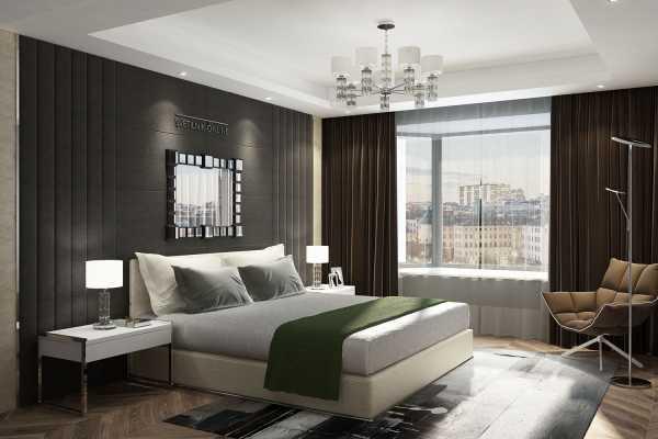 Спальня 100667