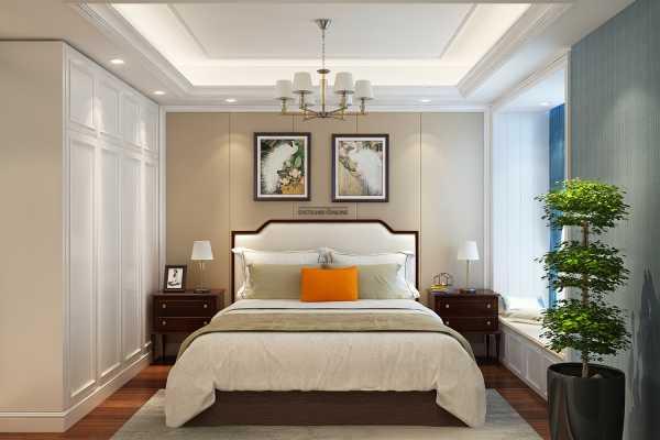 Спальня 100379