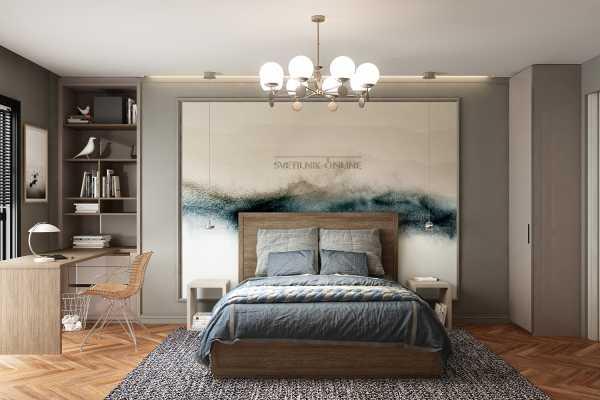 Спальня 100901