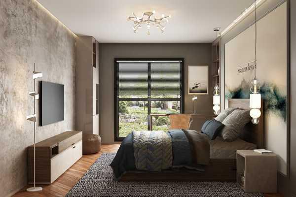 Спальня 100661