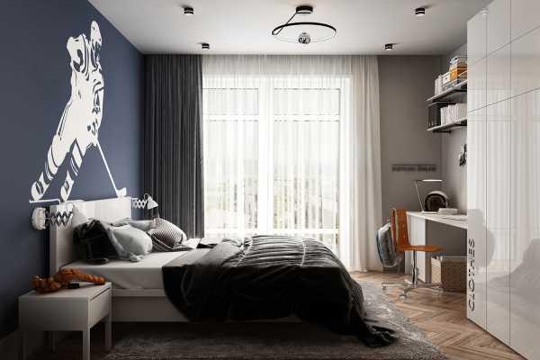 Спальня 100898