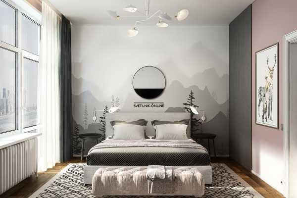 Спальня 100897